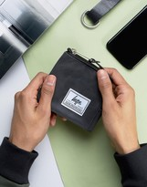 Hype Charcoal Reflective Wallet
