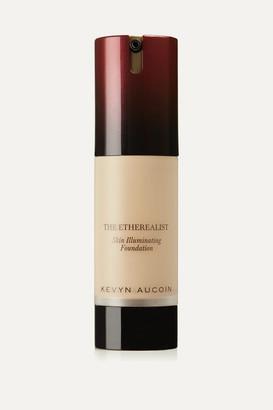 Kevyn Aucoin The Etherealist Skin Illuminating Foundation - Light Ef03