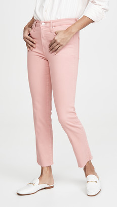 Edwin Bree Crop Pants