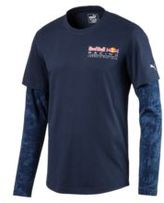 Puma Red Bull Racing Lifestyle All-over Long Sleeve