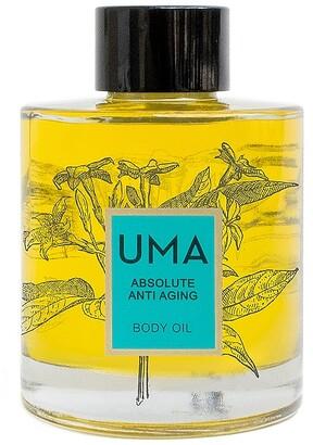 Uma Absolute Anti Aging Body Oil
