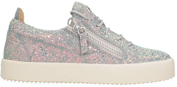 Giuseppe Zanotti Low Top Cheryl Sneakers