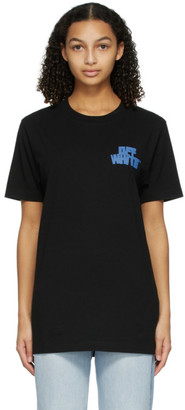 Off-White Black Arrows Hand T-Shirt