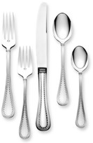 Vera Wang Wedgwood Grosgrain Stainless Flatware Collection