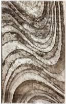 nuLoom Handmade Abstract Rug