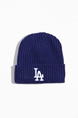 New Era Los Angeles Dodgers Classic Knit Beanie