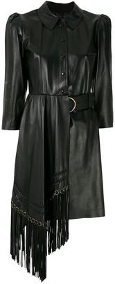 Nk leather Mestico Faith dress