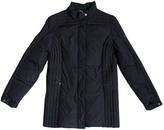 Sergio Tacchini Black Jacket for Women