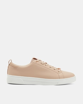Ted Baker TEDAH Branded leather sneakers