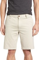 Tailor Vintage Jersey Knit Shorts