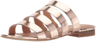 Coconuts by Matisse Women's Perry Flat Sandal