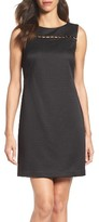Ellen Tracy Women's Cutout Sheath Dress