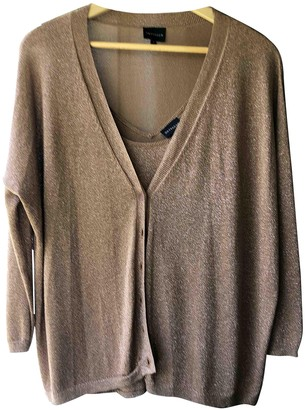 Berenice Gold Knitwear for Women