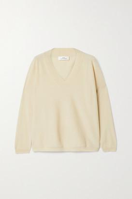 Arch4 Linda Cashmere Sweater - Sand
