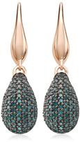 Monica Vinader Stellar Drop Earrings