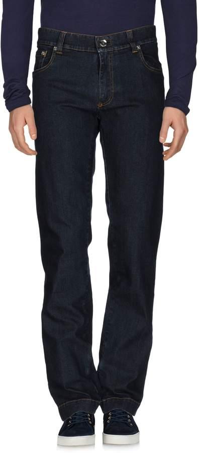 Billionaire Denim pants - Item 42611723