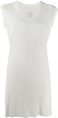 Rick Owens Sleeveless Knitted Top