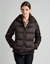 DKNY Debra 2 In 1 Vest Jacket