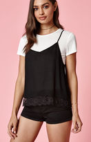 KENDALL + KYLIE Kendall & Kylie Baby T-Shirt & Cami Tank Top Set