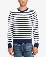 Polo Ralph Lauren Men's French Terry Cotton Sweatshirt