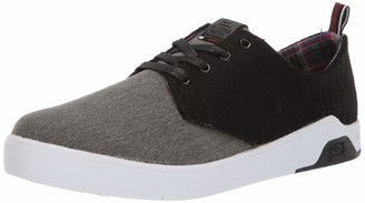 Ben Sherman Men's Lace Up Sneaker