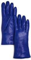 Bloomingdale's Cashmere-Lined Leather Gloves