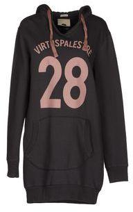Virtus Palestre Hooded sweatshirts
