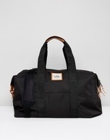 Artsac Workshop Large Holdall In Black