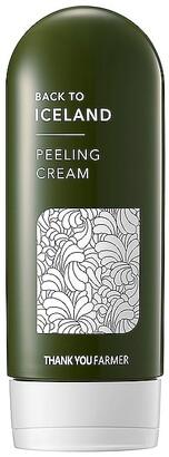 Thank You Farmer Back to Iceland Peeling Cream