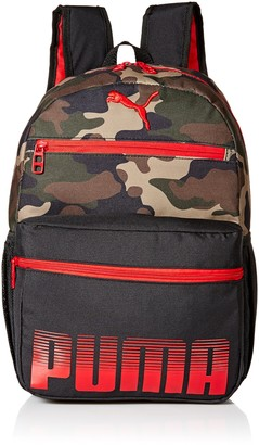 Puma Boys' Little Backpacks and Lunch Boxes