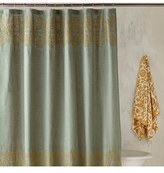 John Robshaw 'Ajrak' Shower Curtain