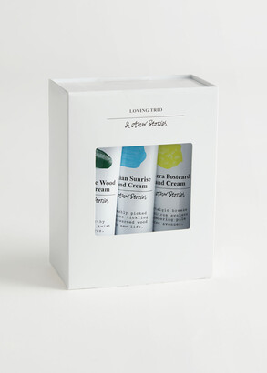 And other stories Smudge Kit Hand Cream