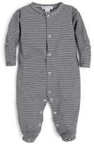 Kissy Kissy Infant Boys' Essential Stripe Footie - Sizes Newborn-9 Months