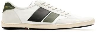 OSKLEN Riva II leather sneakers