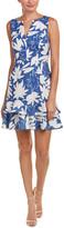 Hutch Flounce A-Line Dress