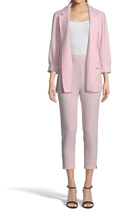 Express Cupcakes & Cashmere Pink Siri Blazer