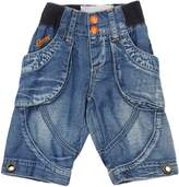 GUESS Denim pants - Item 42494700