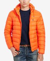 Polo Ralph Lauren Men's Packable Down Jacket