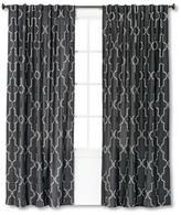 Threshold Dot Lattice Curtain Panel