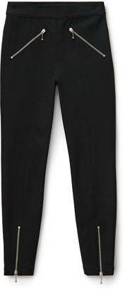 Alexander Wang Super Stretch Cotton Pants