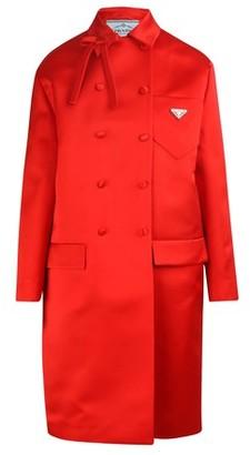 Prada 3/4 Length Coat