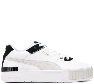 Puma Cali Sport Mix low top sneakers