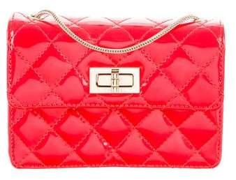 Chanel Patent Mini Reissue Bag