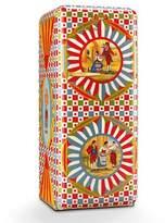 Smeg Dolce Gabbana x The Sicily of Cavalleria Rusticana Refrigerator