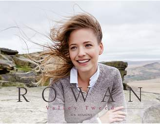 Rowan Valley Tweed Women's Knitting Pattern Magazine