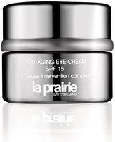La Prairie Anti-Aging Eye Cream Suncreen SPF 15, 15 mL