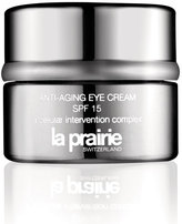 La Prairie Anti-Aging Eye Cream Sunscreen SPF 15, 0.5 oz.