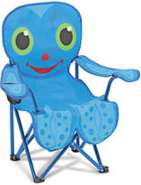 Melissa & Doug Kids Toys, Flex Octopus Chair