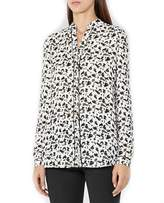 Reiss Belva Blouse.