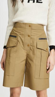 3.1 Phillip Lim Cargo Shorts